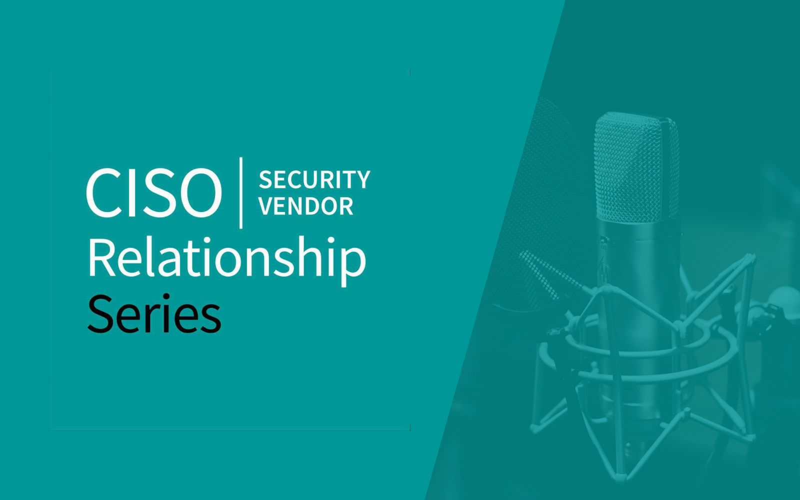 [PODCAST] CISO Series Defense in Depth: User-Centric Security