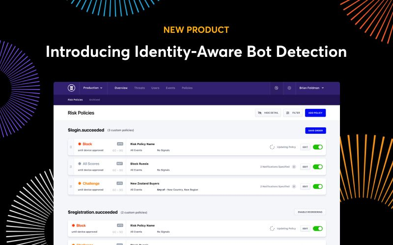 Redefining Bot Detection: Why Identity Matters