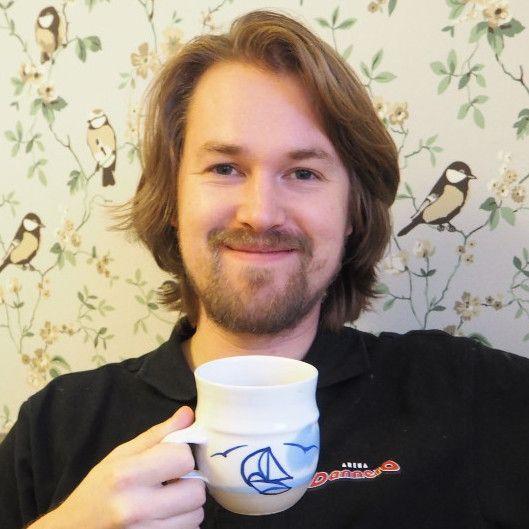 Rasmus Bååth