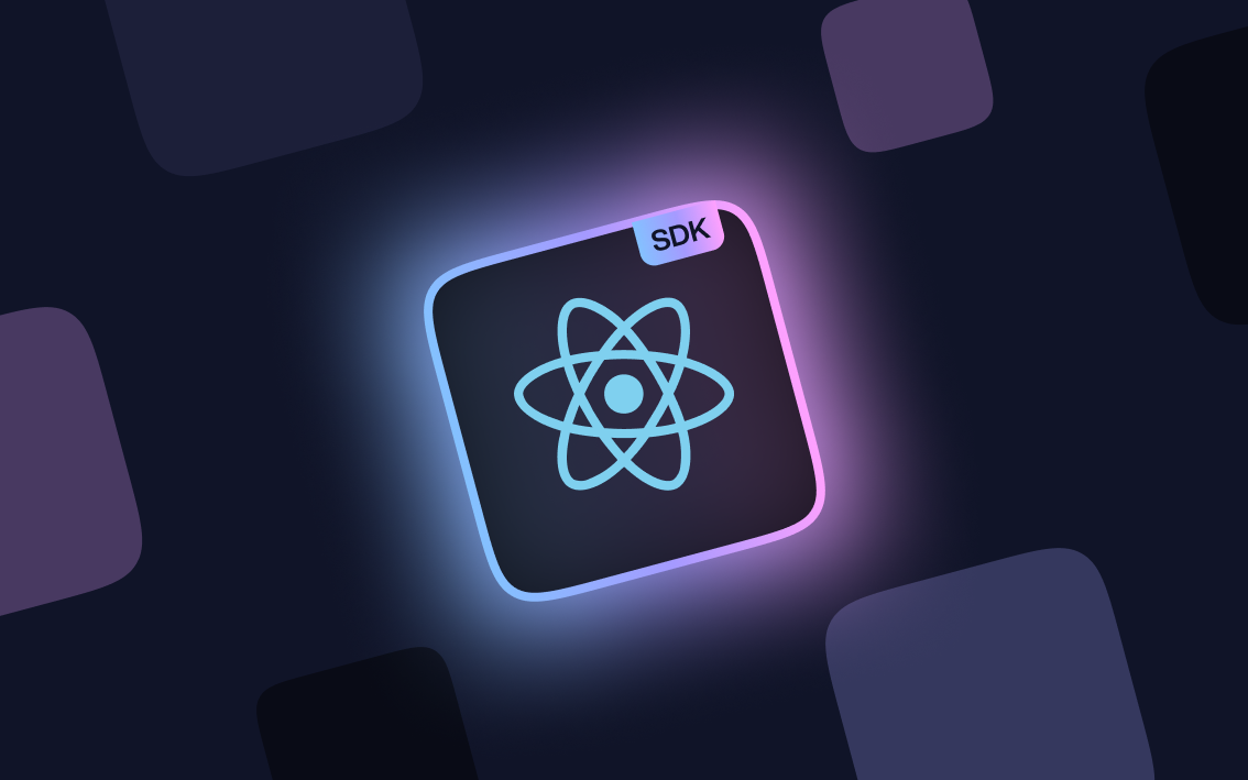 Introducing the React Native SDK